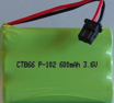 باتری تلفن پاناسونیک P102