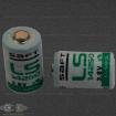 باطری بک آپی سفت  لیتیوم Saft LS14250 saft