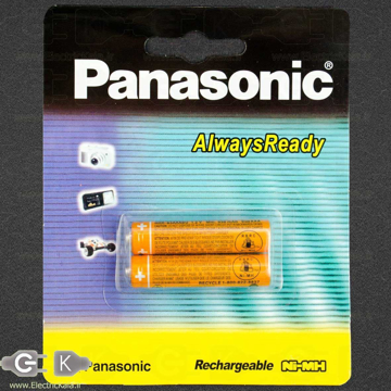 CORDLESS PHONE PANASONIC BATTERY AAA