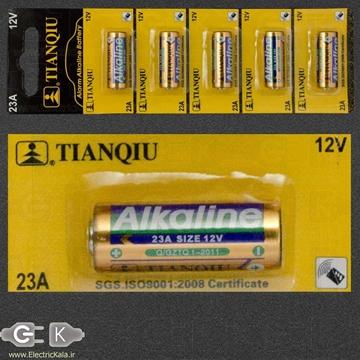 Tianqiu A23 Battery
