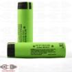 باتری لیتیومی آیون panasonic ncr۱۸۶۵۰b