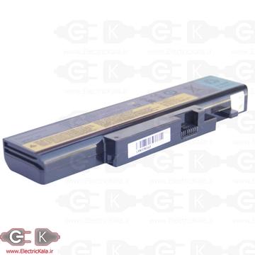 باتری لپ تاپ LENOVO L09L6D16-4400mAh