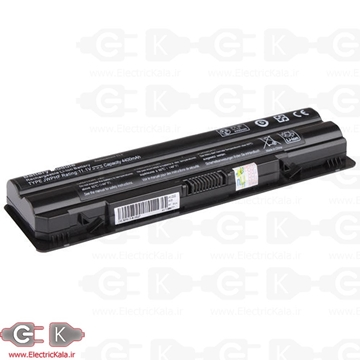 باتری لپ تاپ DELL XPS15 4400mAh