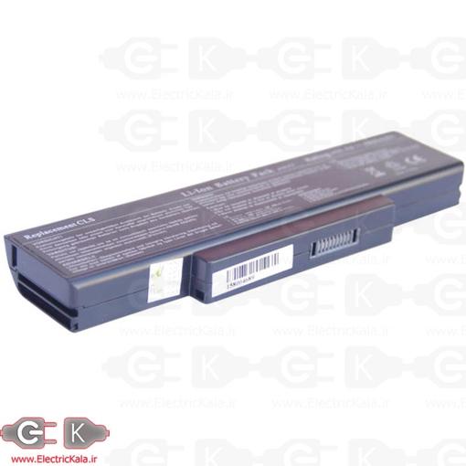 باتری لپ تاپ ایسوس ASUS A32-F3 4400mAh