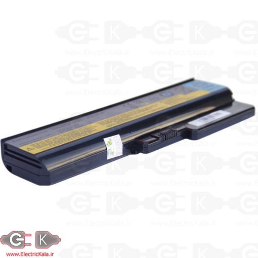 باتری لپ تاپ لنوو LENOVO G۴۵۰ ۴۴۰۰mAh