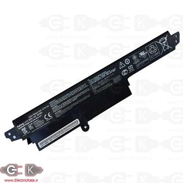 باتری لپ تاپ ایسوس X200CA-3S1P Replacement Laptop Battery