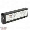 باتری شارژی 12 ولت 2.3 آمپر ساعت M1000-PowerExtra