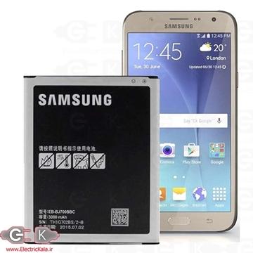باطری گوشی موبایل سامسونگ Samsung Galaxy J7
