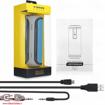 اسپیکر پرتابل بلوتوث مدل Bluetooth speakers W-King X6