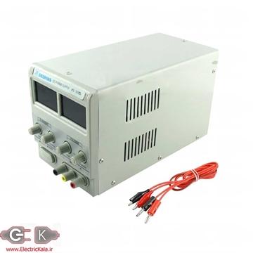 منبع تغذیه 60 ولت 5 آمپر Dazheng PS-605D
