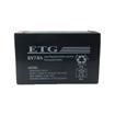 باتری 6 ولت 7 آمپر ETG مدل ETG670