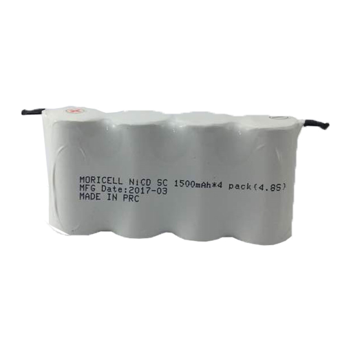 باتری جارو شارژی 1500 میلی آمپر مدل 4s
