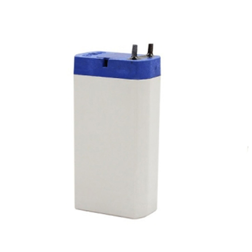 sealed lead acid battery 4 v 1500 mah