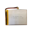 باتری لیتیوم پلیمر3.7 ولت 2200MAH سایز 376080