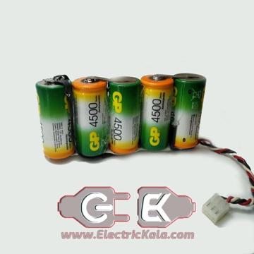 پک باتری دستگاه تجهیزات پزشکی