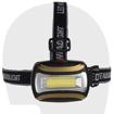 چراغ پیشانی COB HEADLIGHT مدل CH 2016