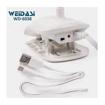 چراغ مطالعه لمسی گیره ای قابل شارژ ویداسی مدل WD-6038