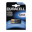 باتری سایز AAAA دوراسل مدل E96 بسته 2 عددی