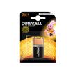 باتری کتابی دوراسل مدل Duracell alkaline 9volt